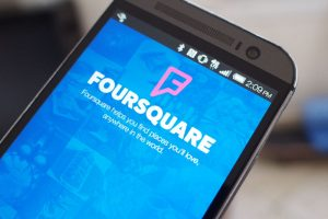 Holistic SEO - Foursquare SMM