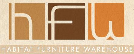 Holistic SEO testimonial: habitat furniture store