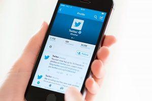 twitter marketing - Social Media management