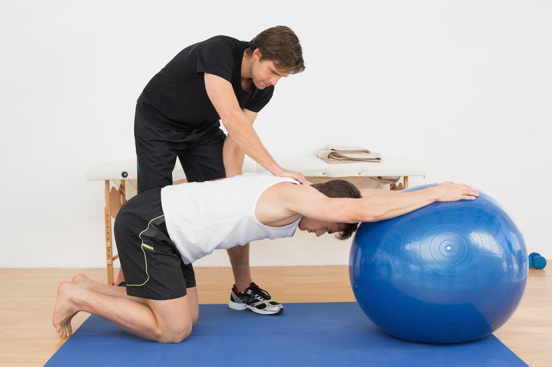 Physiotherapy for Men